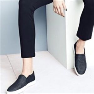 Rag & Bone Denim Kent Slip On Sneaker